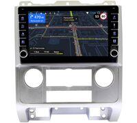 Ford Escape II 2007-2012 (серая) OEM BRK9-9278 1/16 на Android 9