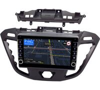 Ford Tourneo Custom 2012-2021, Transit Custom 2013-2021 (для любой компл.) OEM BRK9-Tour-Cust 1/16 Android 9