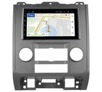 Ford Escape II 2007-2012 OEM на Android 9.1 (RK7-RP-FRESB-89)