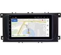 Ford Focus, C-Max, Mondeo 2008-2011 OEM на Android 8.1 (RS7-RP-FRCM-162)