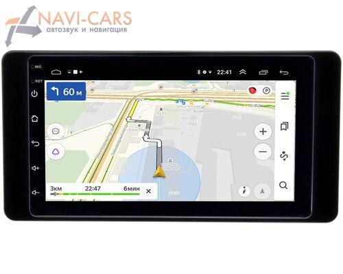 Mitsubishi ASX, Lancer X, Outlander III, L200, Pajero OEM 2/16 на Android 8.1 (GT7-RP-MMUNB-169)