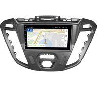Ford Tourneo Custom 2012-2021, Transit Custom 2013-2021 OEM на Android 9 (RS7-RP-11-491-237)