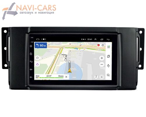 Land Rover Freelander II 2006-2012, Discovery III 2004-2009, Range Rover Sport 2005-2009 OEM на Android 9.1 (RK7-RP-LRRN-114)