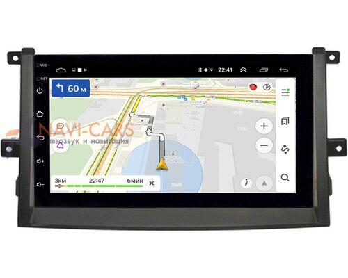 Hyundai Grandeur IV 2005-2011 OEM 2/16 на Android 10 (GT7-RP-11-263-281)