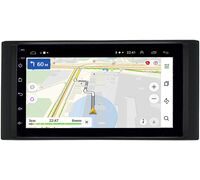 Subaru Forester, Impreza 2008 OEM на Android 8.1 (RS7-RP-SBFRB-173)