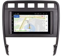 Porsche Cayenne I (955) 2002-2006, Cayenne I (957) 2007-2010 OEM на Android 8.1 (RS7-RP-PRCN-182)