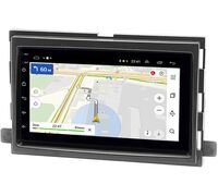 Ford Explorer, Expedition, Mustang, Edge, F-150 OEM на Android 9 (RS7-RP-11-572-241)