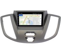 Ford Transit, Tourneo Custom 2012-2021 OEM на Android 9.1 (RK7-RP-FR067-163)