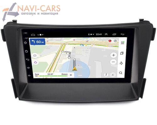 Hyundai i40 I 2011-2021 OEM на Android 10 (PX7001-RP-HDI45-65) (173х98)