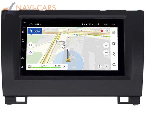 Great Wall Hover H3 2010-2014, Hover H5 2010-2018 OEM 2/16 на Android 8.1 (GT7-RP-GWH-34)