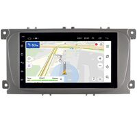 Ford Focus, C-Max, Mondeo OEM на Android 8.1 (RS7-RP-FRCMD-54)