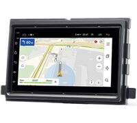 Ford Explorer, Expedition, Mustang, Edge, F-150 OEM на Android 9 (RS7-RP-11-363-233)