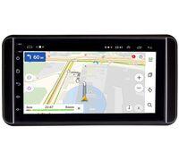 Toyota универсальная OEM на Android 8.1 (RS7-RP-TYUNC-43)