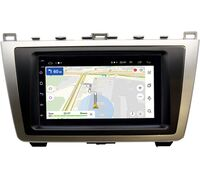 Mazda 6 (GH) 2007-2012 OEM на Android 8.1 (RS7-RP-MZ6C-115)