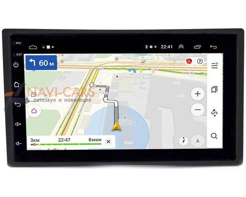 Honda Universal OEM на Android 10 (PX7001-RP-HNUND-53)
