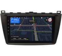 Mazda 6 (GH) 2007-2012 OEM RS9-9033 на Android 8.1