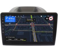 Ford Ecosport 2018-2019 OEM RS10-1054 на Android 8.1