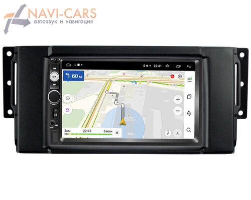 Land Rover Freelander II 2006-2012, Discovery III 2004-2009, Range Rover Sport 2005-2009 OEM на Android 9.1 (RS809-RP-LRRN-114)