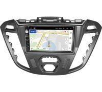 Ford Tourneo Custom 2012-2021, Transit Custom 2013-2021 OEM на Android 9.1 (RS809-RP-11-491-237)