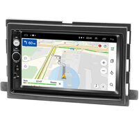 Ford Explorer, Expedition, Mustang, Edge, F-150 OEM на Android 9.1 (RS809-RP-11-572-241)