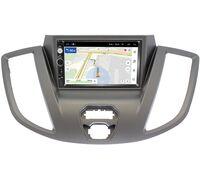 Ford Transit, Tourneo Custom 2012-2020 OEM на Android 9.1 2/32gb (GT809-RP-FR067-163)