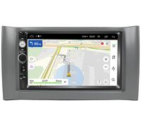 Chery Kimo (A1) 2007-2013 OEM на Android 9.1 (RS809-RP-CHKM-36)