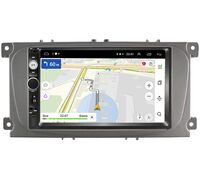Ford Focus, C-Max, Mondeo OEM на Android 9.1 (RS809-RP-FRCMD-54)