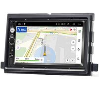 Ford Explorer, Expedition, Mustang, Edge, F-150 OEM на Android 9.1 (RS809-RP-11-363-233)