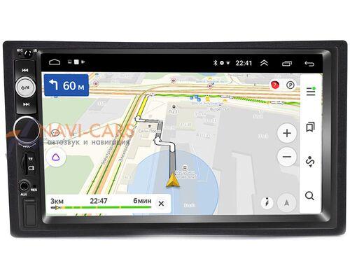 Honda Universal OEM на Android 9.1 (RS809-RP-HNUND-53)