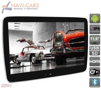 AVIS AVS1189AN (#01) Навесной монитор с сенсорным экраном