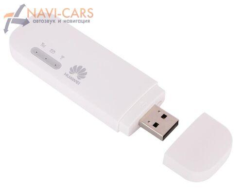4G Wi-Fi USB модем для любых магнитол