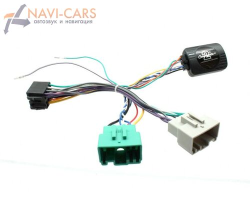 CTSVL002 адаптер кнопок на руле для Volvo