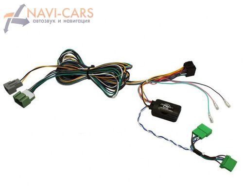 CTSVL003 адаптер кнопок на руле для Volvo XC90 (2006-2014)