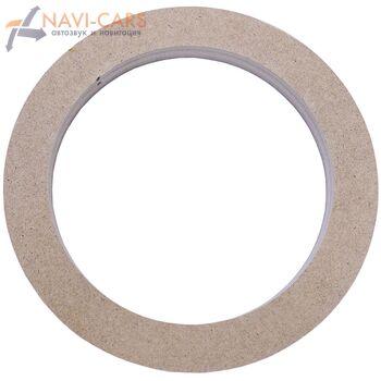 Штатная магнитола Проставочные кольца для динамиков 16.5 см