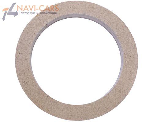 Проставочные кольца для динамиков 13 см