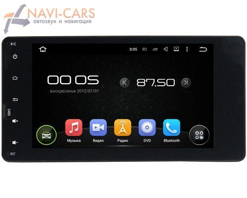 CarMedia KD-7508-P30 Mitsubishi ASX, Lancer, Outlander, Pajero Sport, L200, Pajero 4 Android 9.0