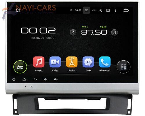 CarMedia KD-1047-P30 Opel Astra J 2010-2016 Android 9.0