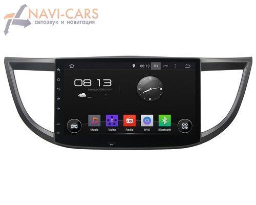CarMedia KD-1050-P30 Honda CR-V IV 2012-2016 Android 9.0