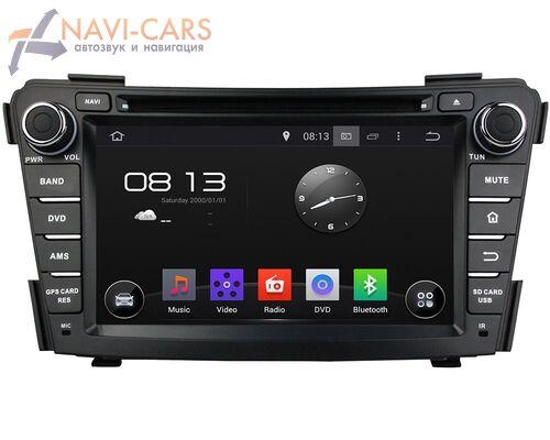 CarMedia KD-7029-P5 Hyundai i40 I 2012-2018 Android 9.0