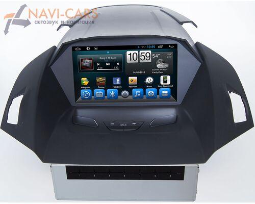 CarMedia KR-8056-T8 Ford Kuga II 2013-2019 на Android 9.0