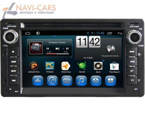 CarMedia KR-6202-S9 Focus, Mondeo, Escape I, Explorer, Expedition, Excursion, Maverick II 1996-2007 на Android 8.1