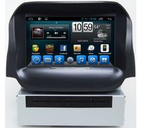 CarMedia KR-8031-S9 Ford Ecosport 2014-2018 на Android 8.1