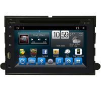 CarMedia KR-7139-T8 Ford Explorer, Expedition, Edge, F150 на Android 9.1