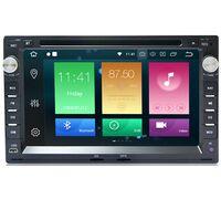 CarMedia MKD-V732b-P30-8 Volkswagen Passat B5 2000-2005, Bora, Golf 4, Polo 3 4, Sharan на Android 9.0
