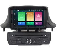 CarMedia MKD-R709-P30-8 Renault Megane III, Fluence I 2009-2016 на Android 9.0