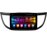 Honda CR-V IV 2012-2016 CarMedia OL-1641-MTK на Android 6.0.1