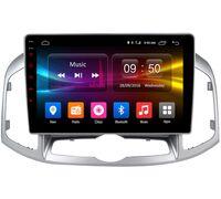 Chevrolet Captiva I 2011-2015 CarMedia OL-1276-MTK на Android 6.0.1