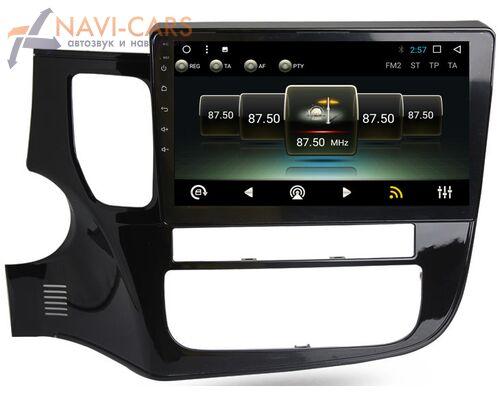 CarMedia UG-1086-T8 Mitsubishi Outlander III 2012-2019 на Android 9.0