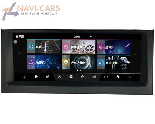 CarMedia XN-R1001 Land Rover Range Rover III 2005-2012 на Android 9.0