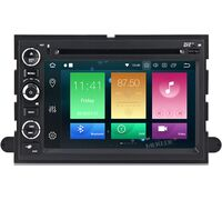 CarMedia XN-7014-P30 Ford Explorer. Expedition, Mustang, Edge, F-150 на Android 10.0